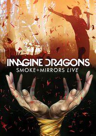 Imagine Dragons - Smoke + Mirrors - Live (DVD)
