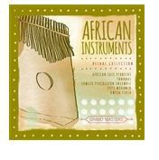 Various - Grand Masters Collection: African Instruments (CD)