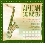 Various - Grand Masters Collection: African Jazz (CD)