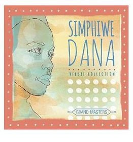 Simphiwe Dana - Grand Masters Edition (CD)