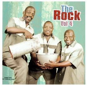 The Rock - The Rock Compilation Vol.4 (CD)