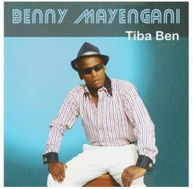 Benny Mayengani - Tiba Ben (CD)