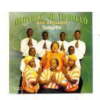 Masole A Tumelo - Tlhomoga Pelo (CD)