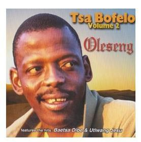 Oleseng Shuping - Tsa Bofelo Vol 2 (CD)