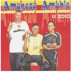 Amageza Amahle - U 2010 (CD)