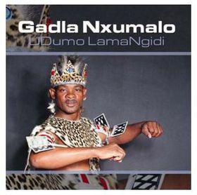 Gadla - Udumo Lamangidi (CD)