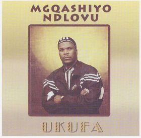 Mgqashiyo Ndlovu - Ukufa (CD)