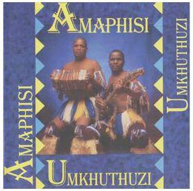 Amaphisi - Umkhuthuzi (CD)