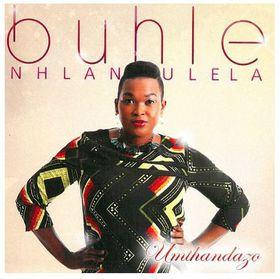 Buhle Hlangulela - Umthandazo (CD)