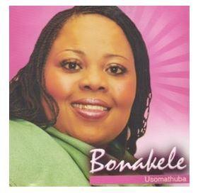 Bonakele - Usomathuba (CD)