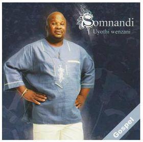 Somnandi - Uyothi Wenzani (CD)