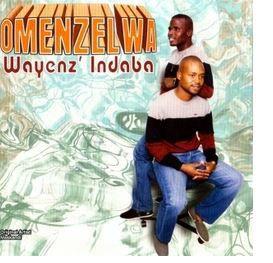 Omenzelwa - Wayenz' Indaba (CD)