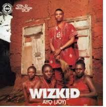 Joy(Ayo) - Wizkid (CD)