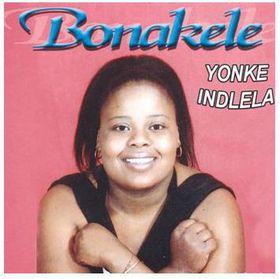 Bonakele - Yonke Indlela (CD)