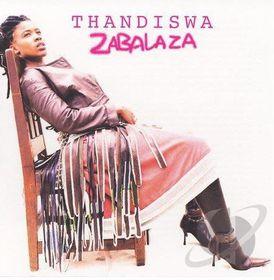 Thandiswa - Zabalaza (CD)