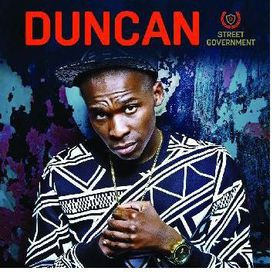 Duncan - Street Government (CD)