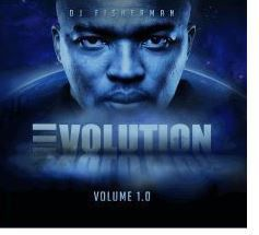 Fisherman - Evolution (CD)