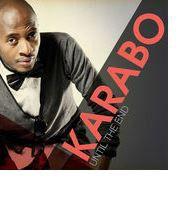 Karabo - Until The End (CD)