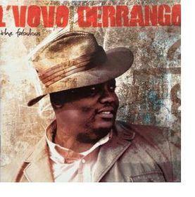 L'Vovo Derrango - L'Vovo Derrango (CD)