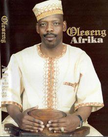 Oleseng - Afrika (DVD)