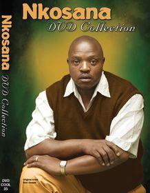 Nkosana - Collection (DVD)