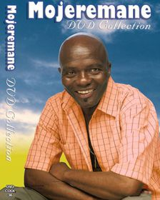 Mojeremane - Collection (DVD)