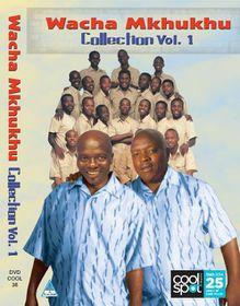 Wachacha Mkhukhu - Collection Vol 1 (DVD)