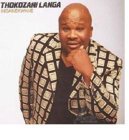 Thokozani Langa - Inganekwane (DVD)