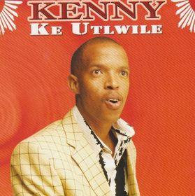 Kenny - Ke Utlwile (DVD)