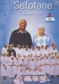 Sefofane Gospel Choir - Lekunutung Le Morena (DVD)