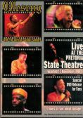 Oleseng - Live At The Pretoria State Theatre (DVD)