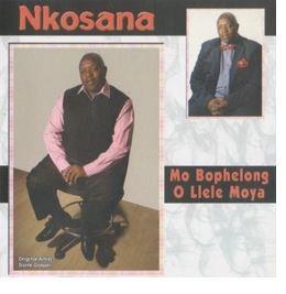 Nkosana - Mo Bophelong O Llele Moya (DVD)