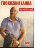 Thokozani Langa - Nganginemali (DVD)