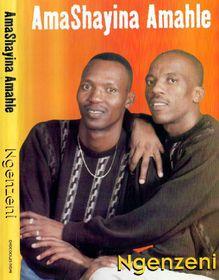 Amashayina Amahle - Ngenzeni (DVD)