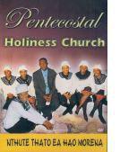 Pentecostal Holiness Church - Reya Hoboka Morena (DVD)