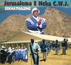 Jerusalema E Ncha C.W.J - Sekhathaleng (DVD)