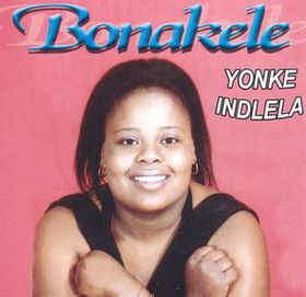 Bonakele - The Best Of Bonakele (DVD)