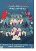 Thulani Manana - Ungowami Baba (DVD)