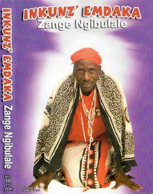Inkunz' Emdaka - Zange Ngibulale (DVD)