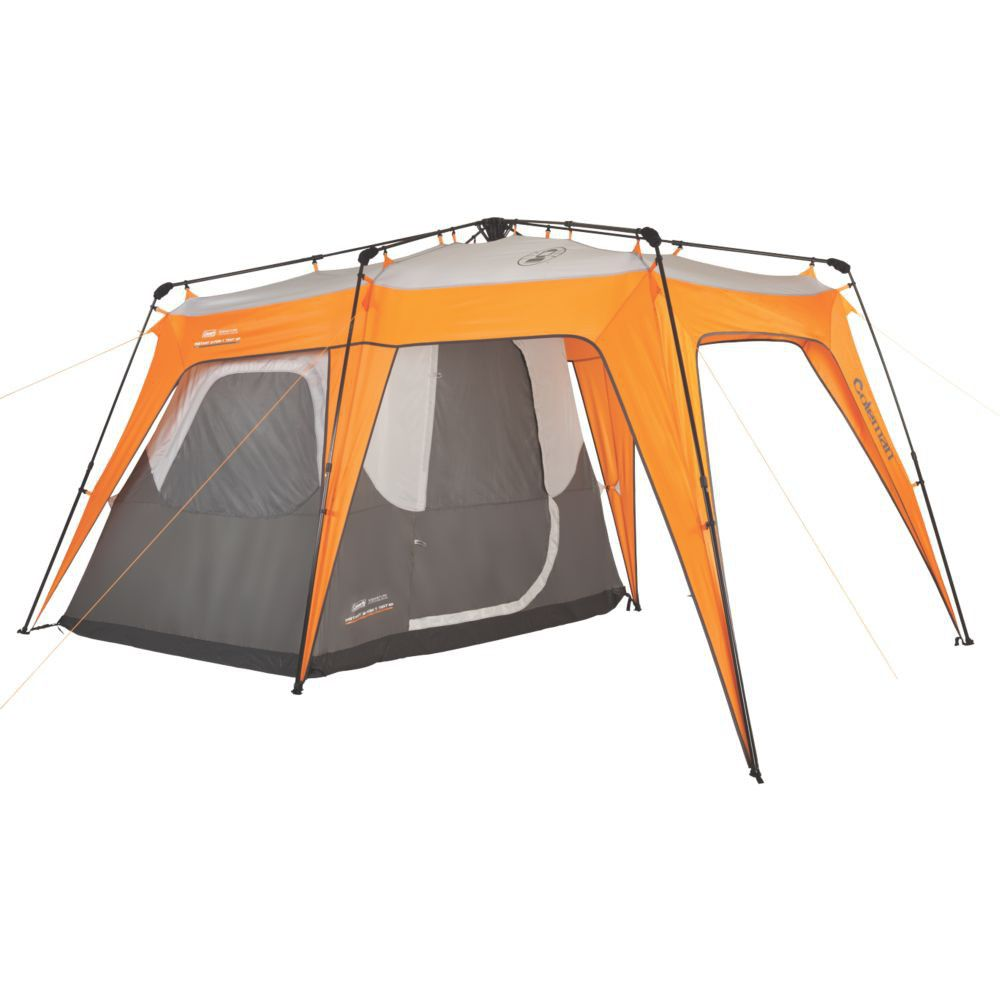 Coleman - 4 Man Shelter Tent ...  sc 1 st  Takealot.com & Coleman - 4 Man Shelter Tent | Buy Online in South Africa ...
