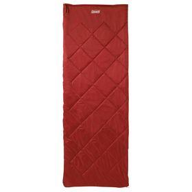 Coleman Durango Single Sleeping Bag - Red