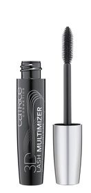Catrice 3D Multimizer Effect Mascara Ultra Black