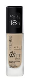 Catrice All Matt Plus Shine Control Make Up 025 Beige