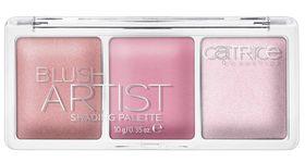 Catrice Blush Artist Shading Palette 030