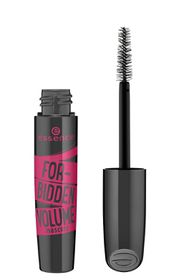 Essence Forbidden Volume Mascara Black