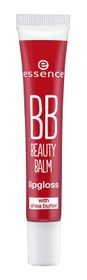 Essence BB Beauty Balm Lipgloss 05 Red