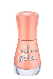 Essence The Gel Nail Polish 57 Peach