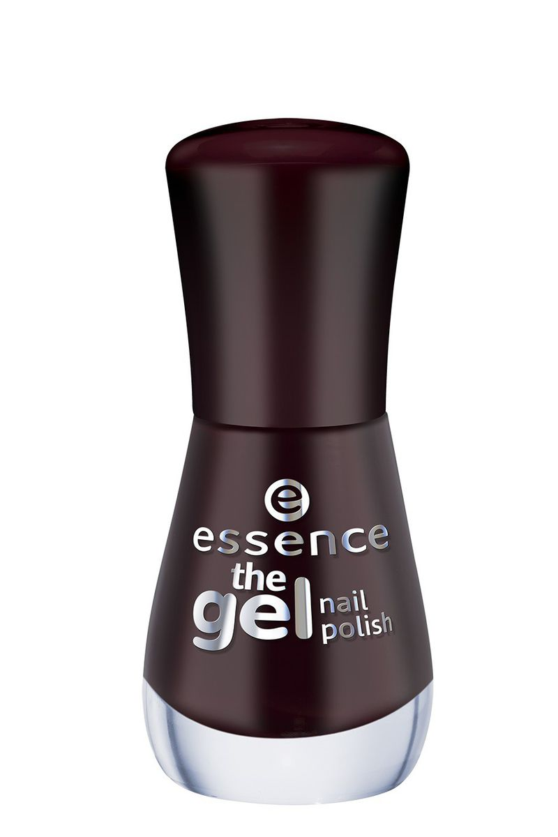 Essence The Gel Nail Polish 58 Maroon | Buy Online in South Africa ...