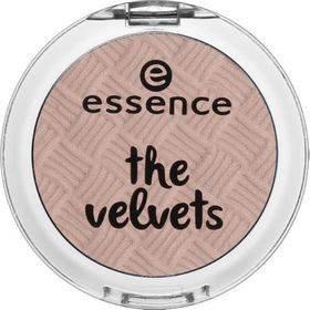 Essence The Velvets Eyeshadow 05 Taupe