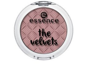 Essence The Velvets Eyeshadow 08 Coral